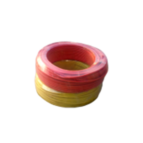 BVR铜芯聚氯乙烯绝缘软电线