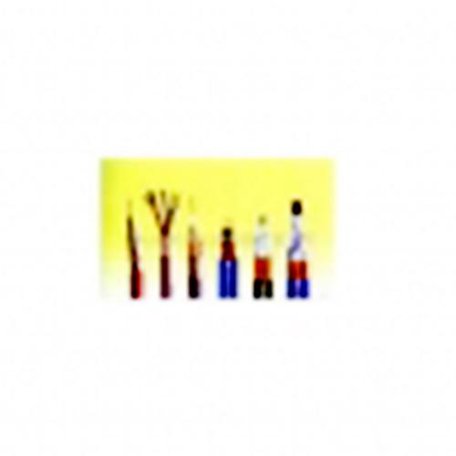 铜芯聚氯乙烯绝缘绞型连接用软电线