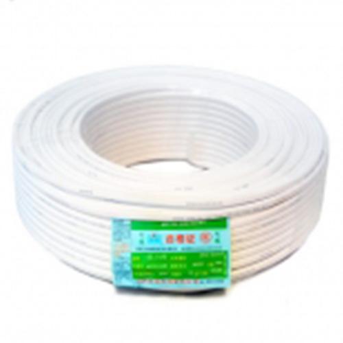 铝芯聚氯乙烯绝缘聚氯乙烯护套扁电线