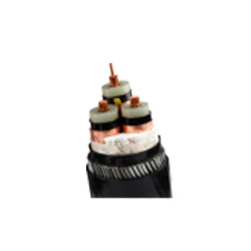 YJV72高压电力电缆26/35kv