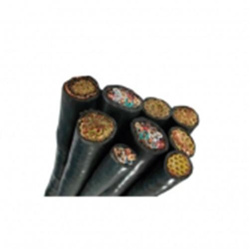 NH-KVV 耐火控制电缆