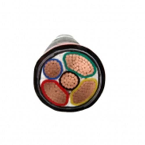 ZRYJV低压铜芯阻燃电缆