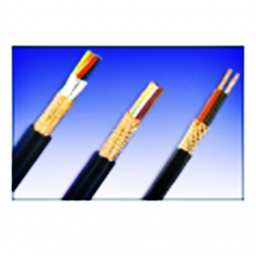 铜芯聚氯乙烯绝缘、屏蔽、聚氯乙烯护套软电线